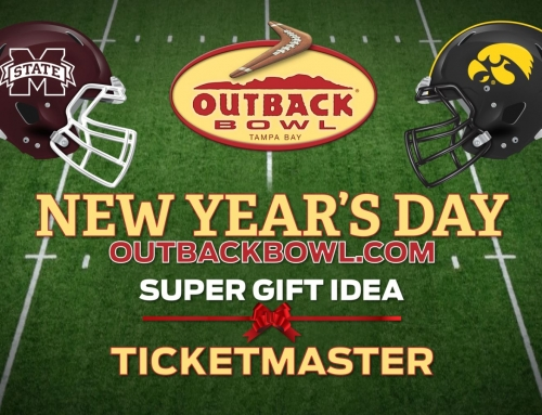 Iowa Hawkeyes Return to the Outback Bowl to Face Off against the Mississippi State Bulldogs